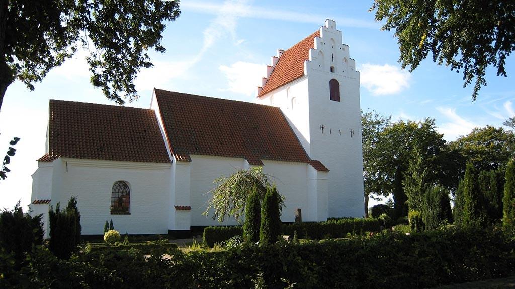Bellinge Kirke