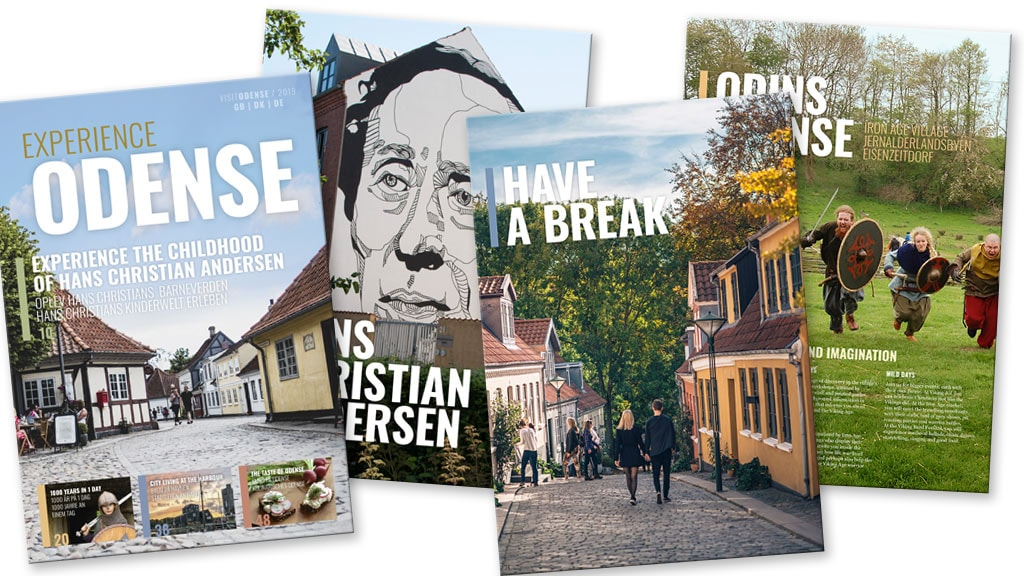 Visitodense magasin 2019