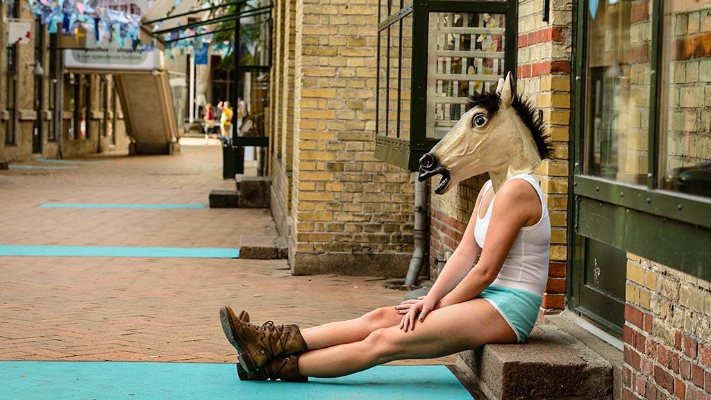 Hestehovede - Odense Film Festival