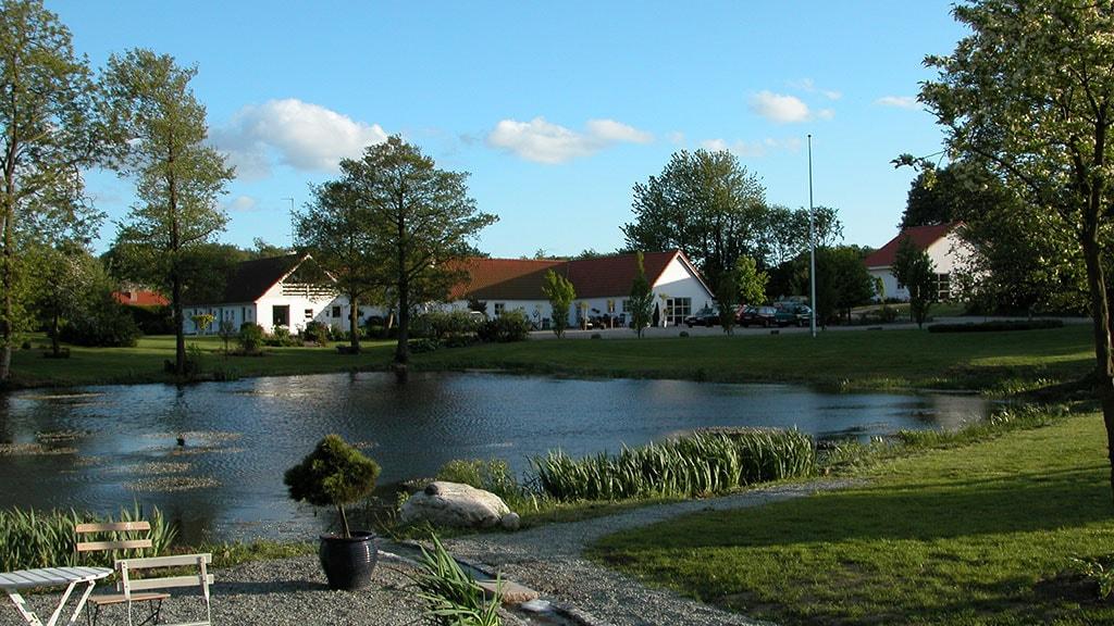 Lille Grynborg B&B i Odense