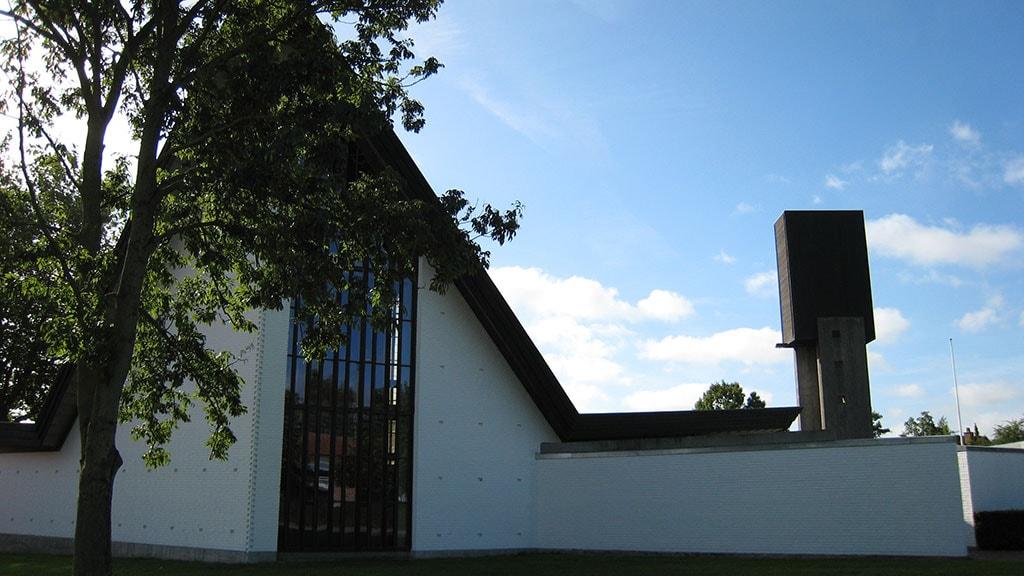 Munkebjerg Kirke i Odense
