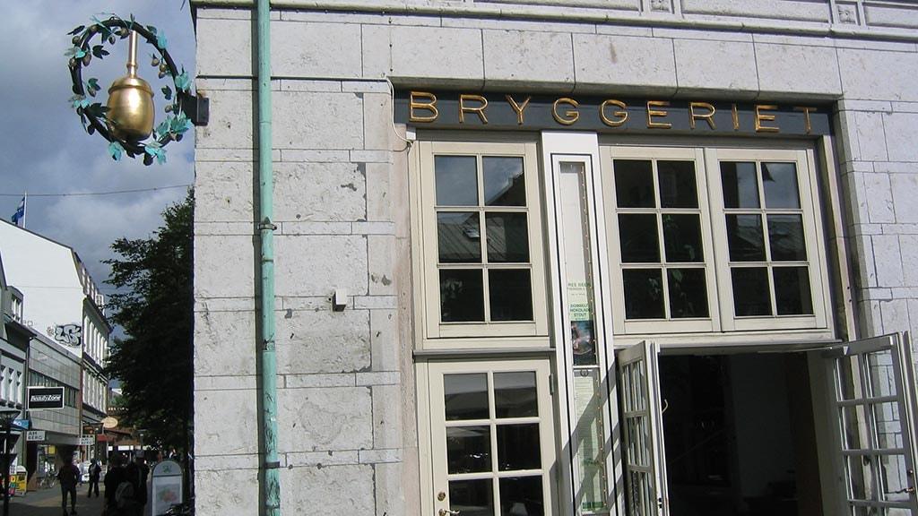 Bryggeriet Flakhaven i Odense
