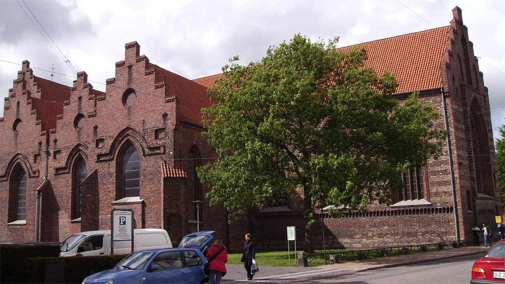Sct. Hans Kirke