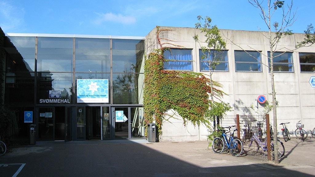 Svømmehallen Universitetet