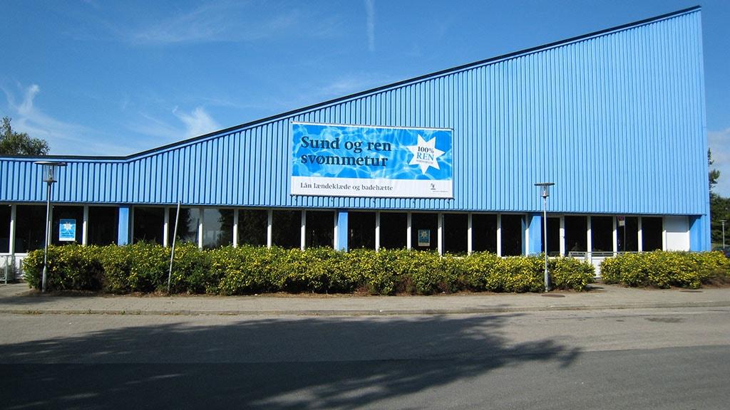 Svømmehallen Højme i Odense