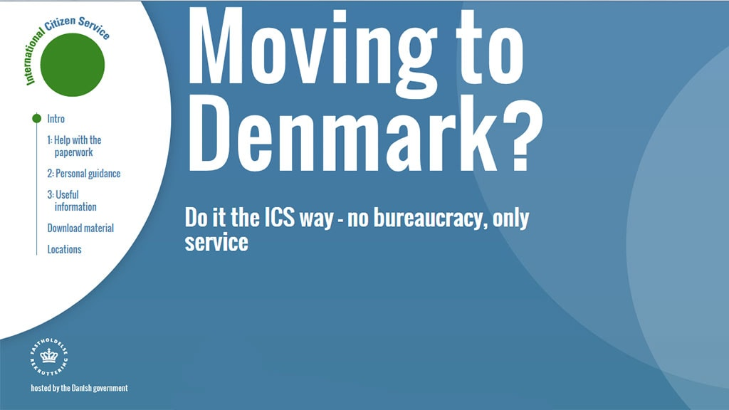 International Citizen Service in Odense