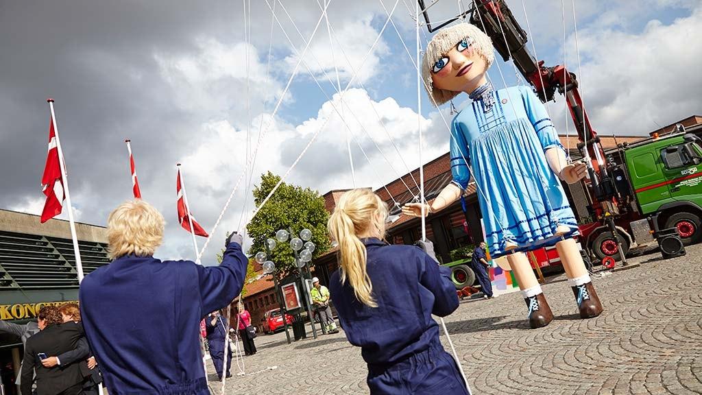 H.C. Andersen Festivals i Odense