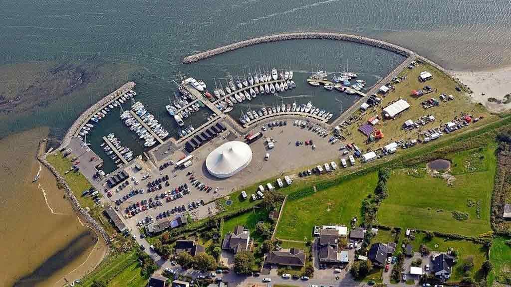 Udbyhøj Lystbådehavn