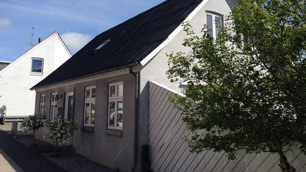A Bed - v/Toni Nygaard