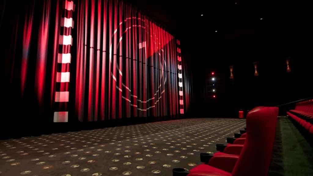 Nordisk Film Kino Randers