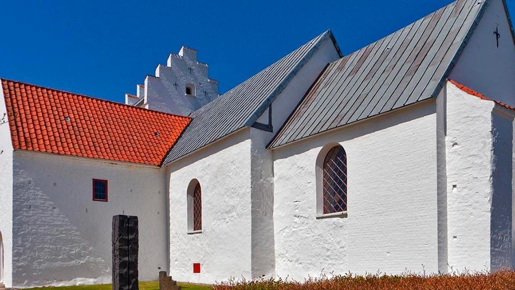 Asferg Church