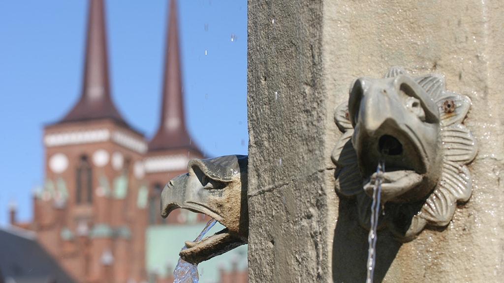 Kom til byvandring i Roskilde