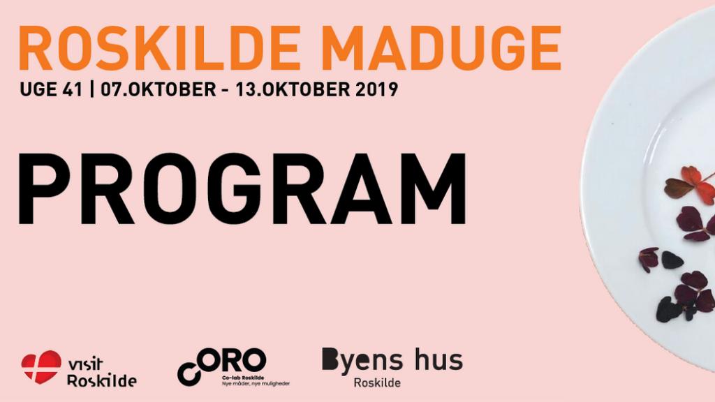 Roskilde Maduge 2019