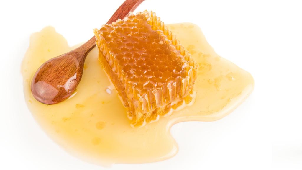 Honning fra Shutterstock