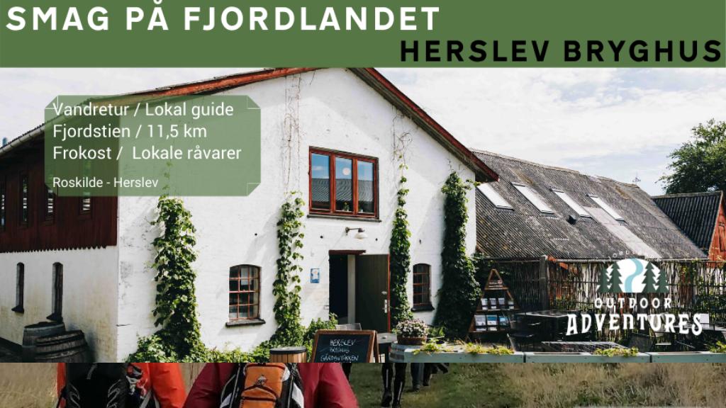Smag på fjordlandet ture i nationalparken