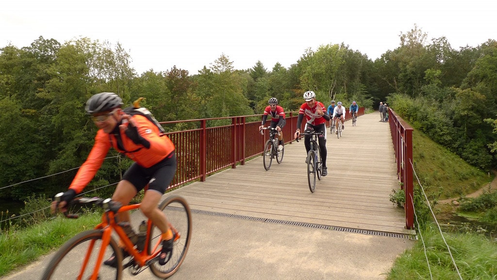 Cykelløb - VM i jernbanecykling