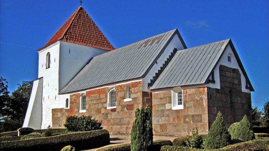 Ullits Kirke