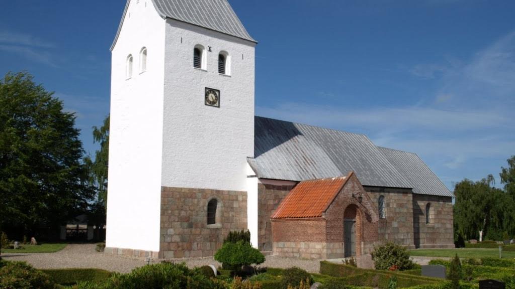 Fjelsø Kirke
