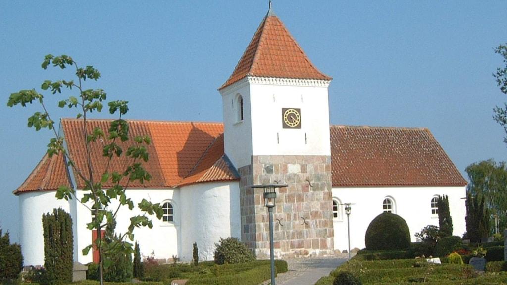 Ulstrup Kirke