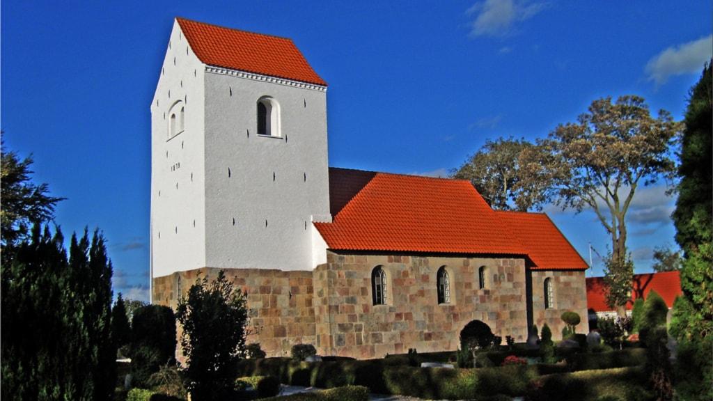 Skivum Kirke