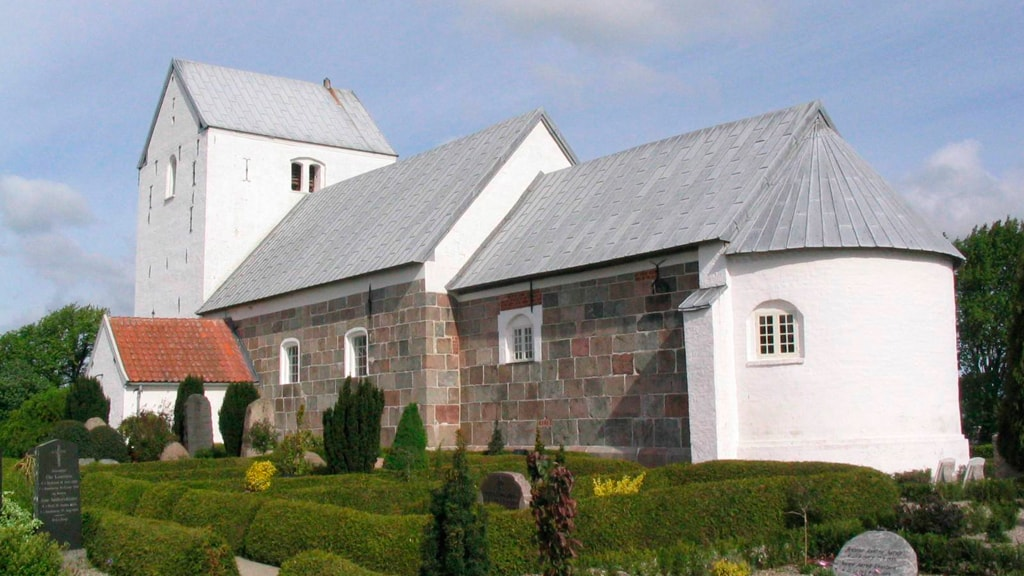 Vesterbølle Kirke