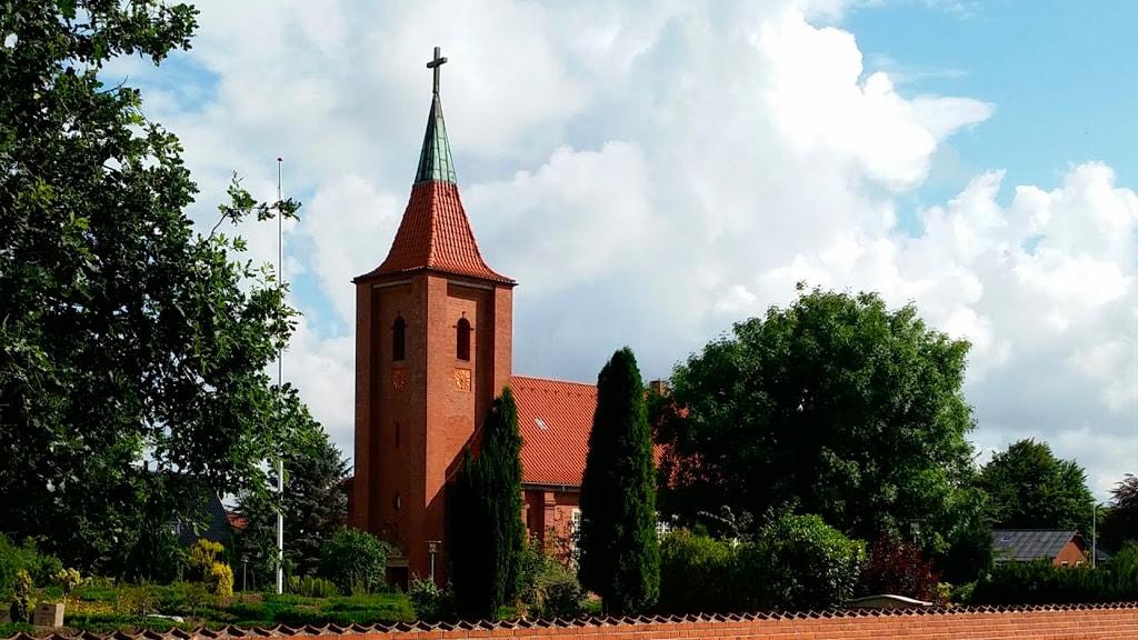 Aalestrup Kirke