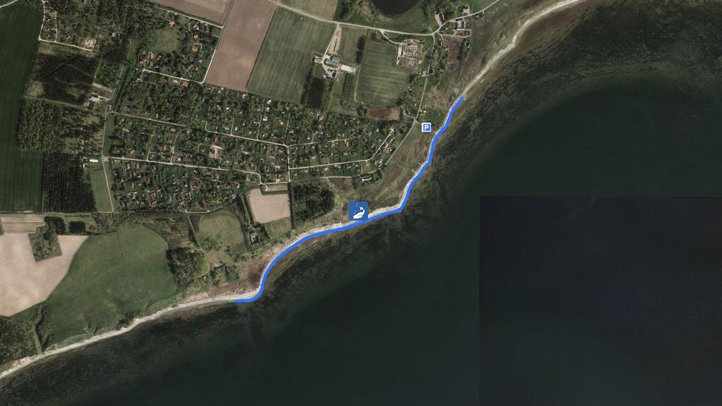 Louns Fiskeplads