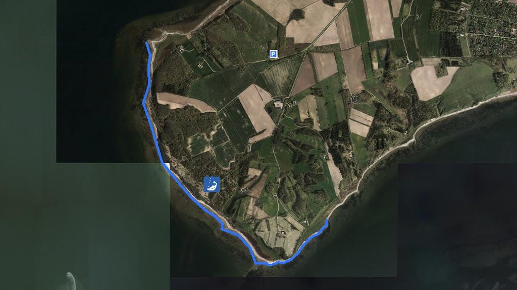 Knudshoved Fiskeplads