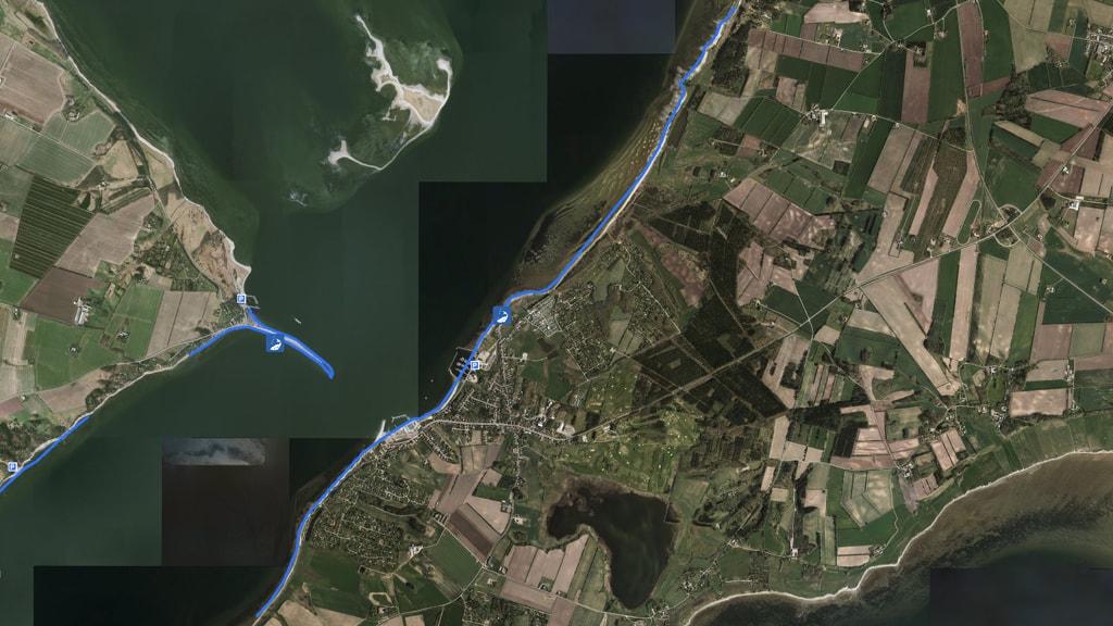 Hvalpsund Fiskeplads