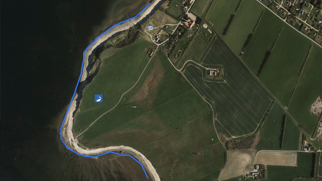 Ertebølle Fiskeplads