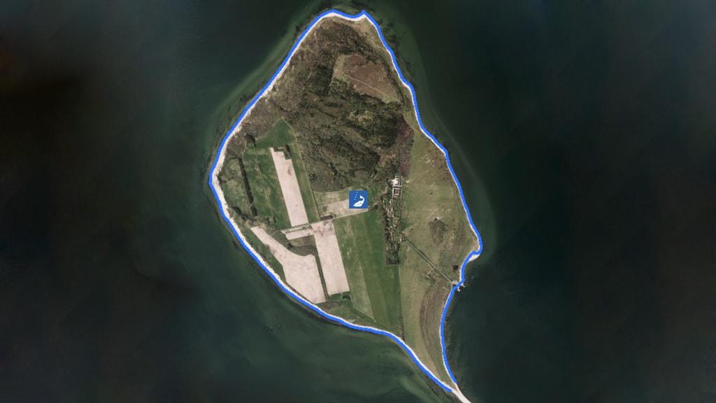 Livø Fiskeplads