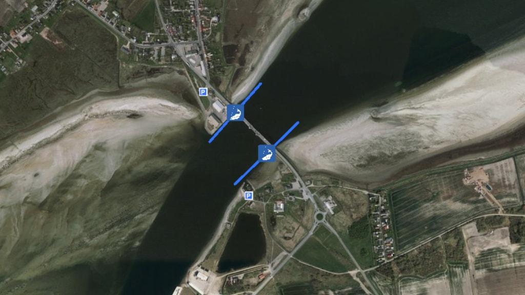 Aggersund Fiskeplads