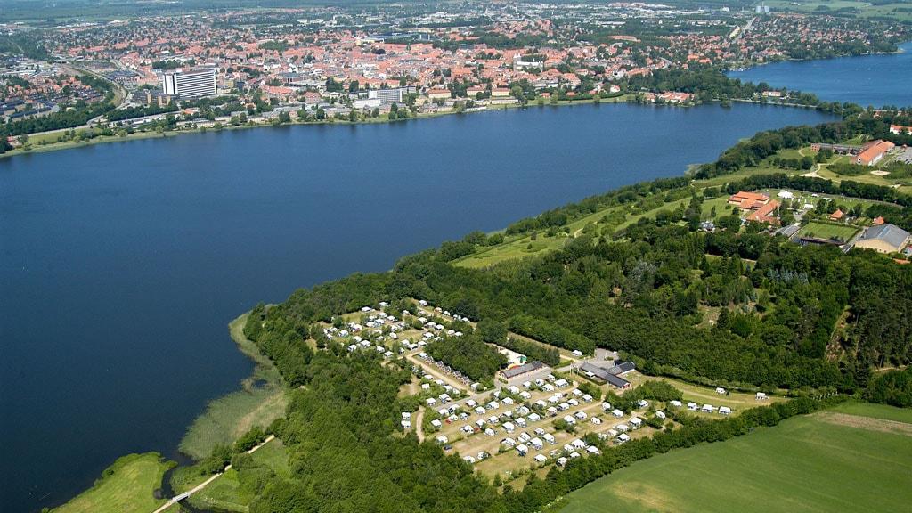 DCU Camping Viborg Sø