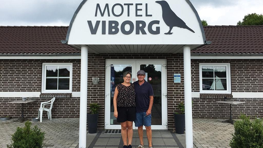 Motel Viborg