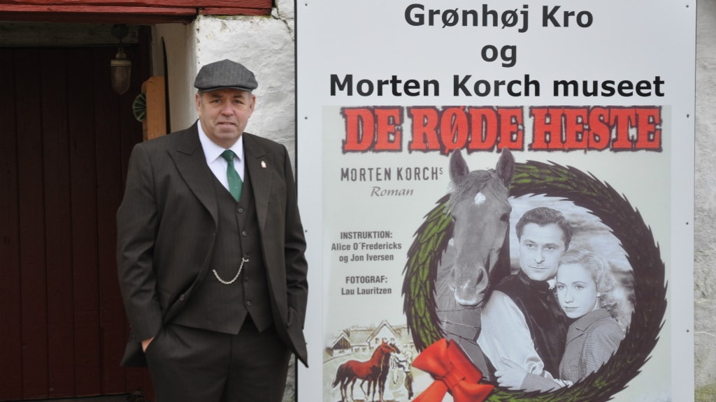 Morten Korch Museet