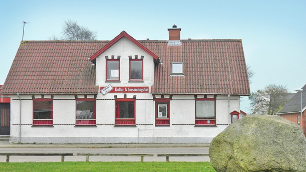 Skelhøje Kulturhus