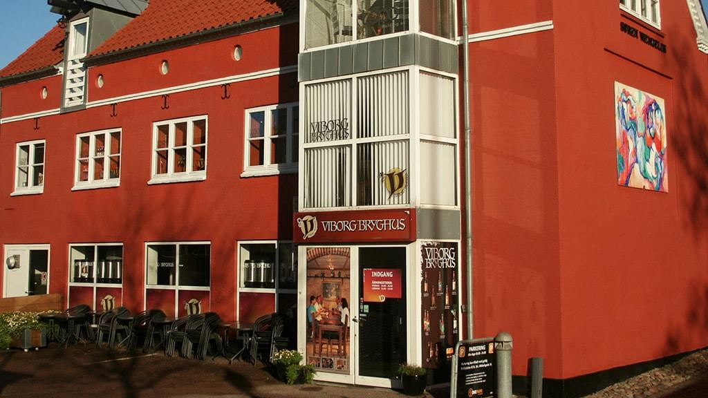 Viborg Bryghus