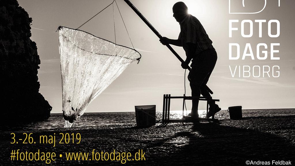 Fotodage Viborg