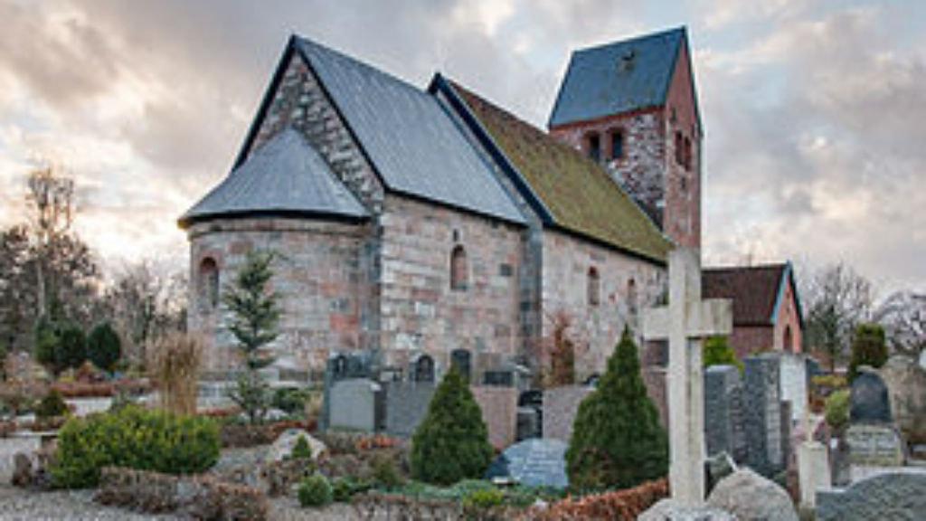 Bjerring Kirke