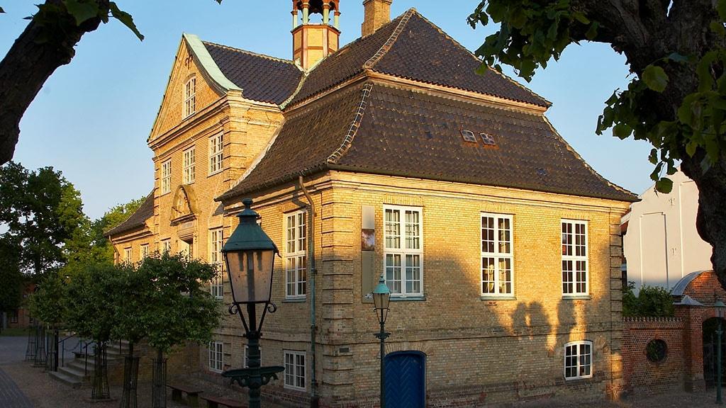Skovgaard Museet