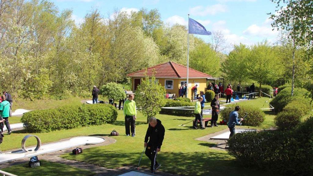 Aalborg Mini Golf Klub