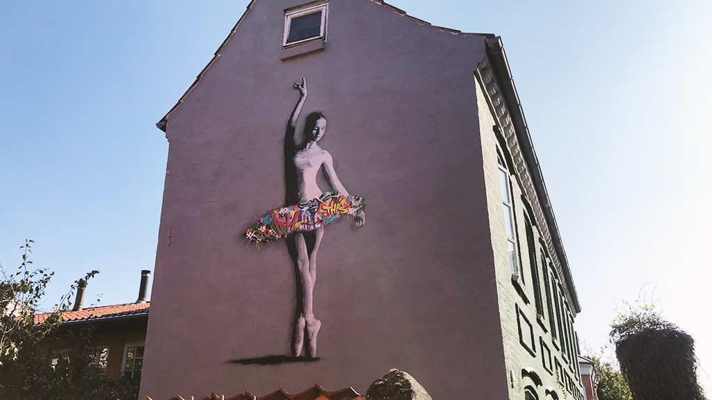 Visit Aalborg