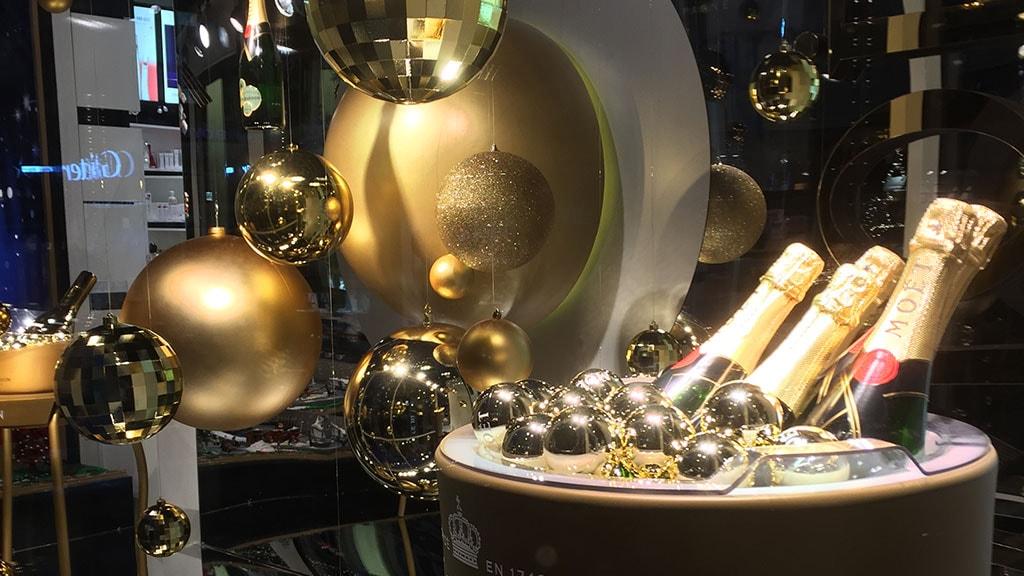 Celebrate New Years in Aarhus
