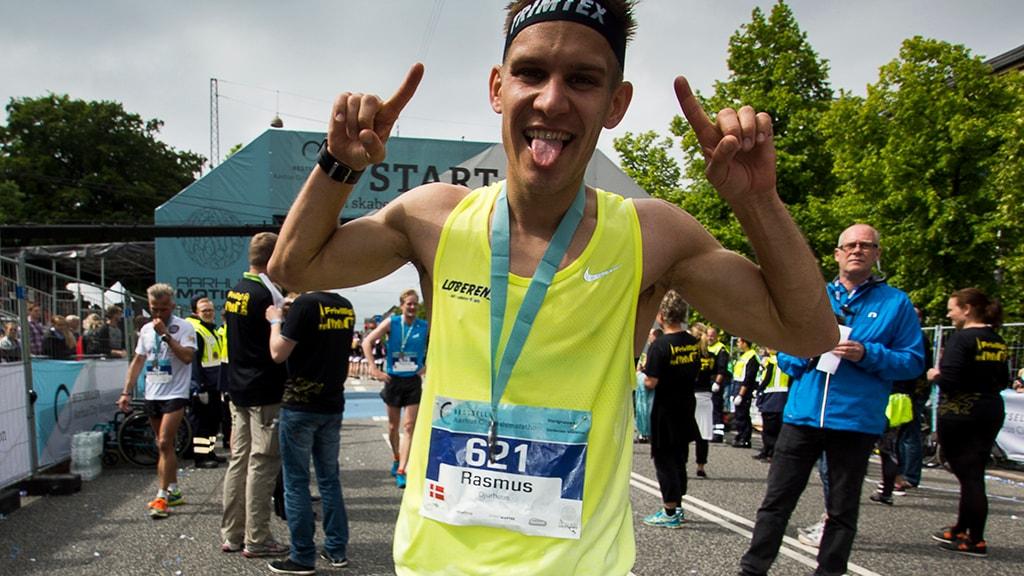 Bestseller Halvmarathon i Aarhus