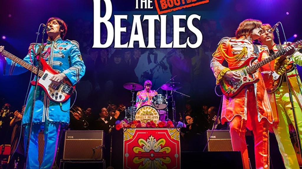 The Beatles Bootleg i Musikhuset Aarhus