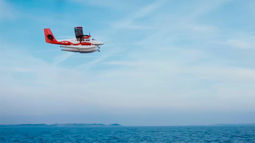 Aarhus Seaplanes