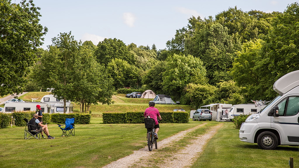 Blommehaven Camping