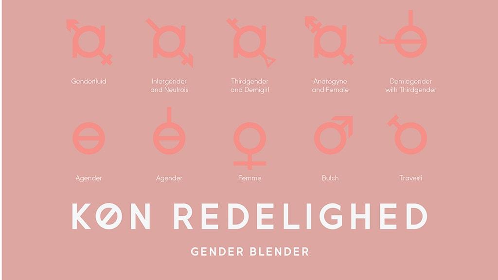 Gender blender at the Women's Museum