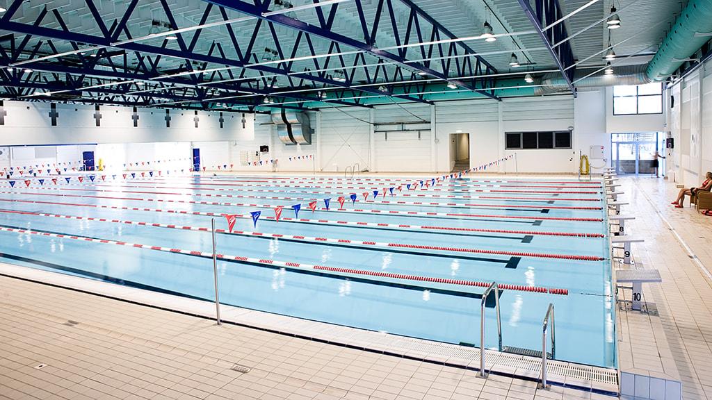 Svømmestadion Aarhus