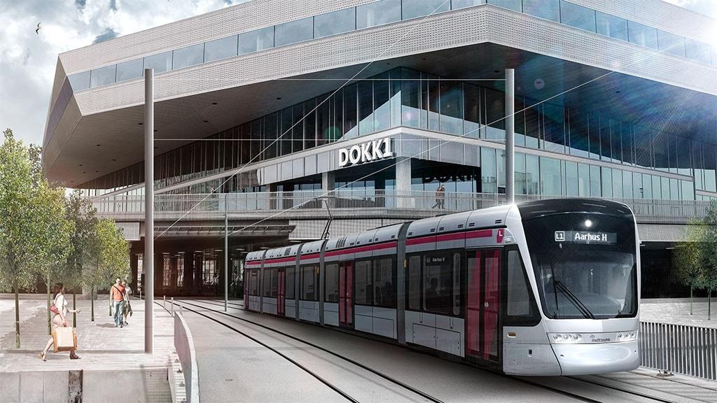 Aarhuser Stadtbahn